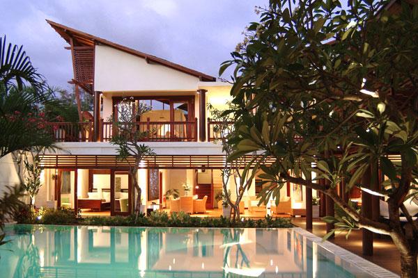 Villa Casis All Bali Villas