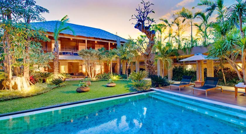Villa Kinara