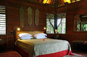 Budha Bedroom - Villa Kirana