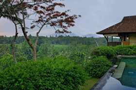 The View - Villa Kirana