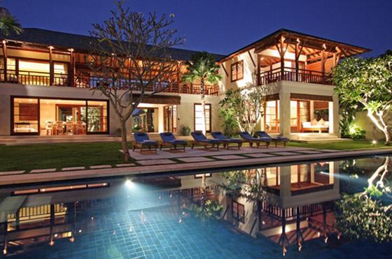 Villa Sabana All Bali Villas