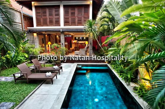 Villa Taman Toya 1 All Bali Villas