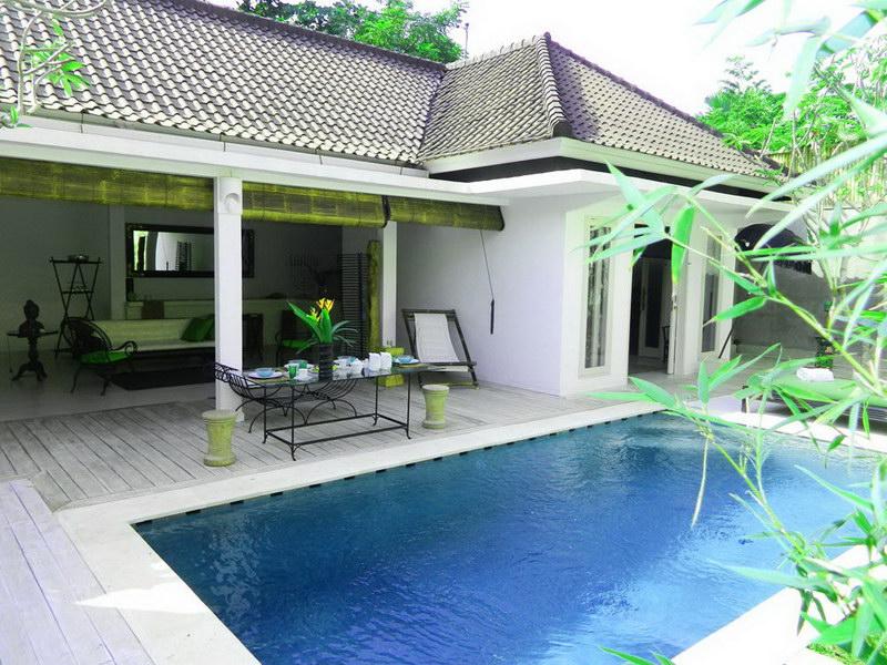 Villa Bamboo Seven All Bali Villas