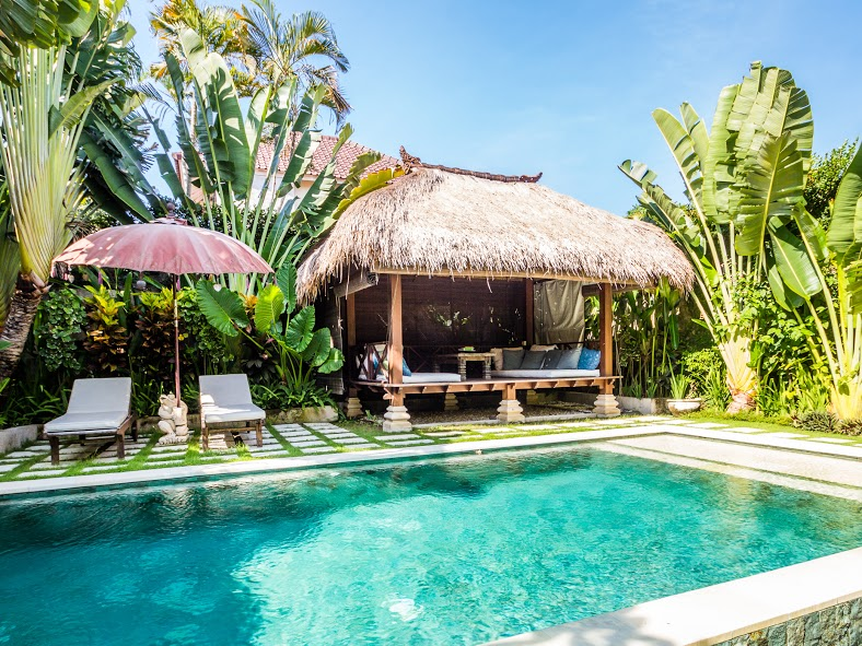 Villa Gembira Bali