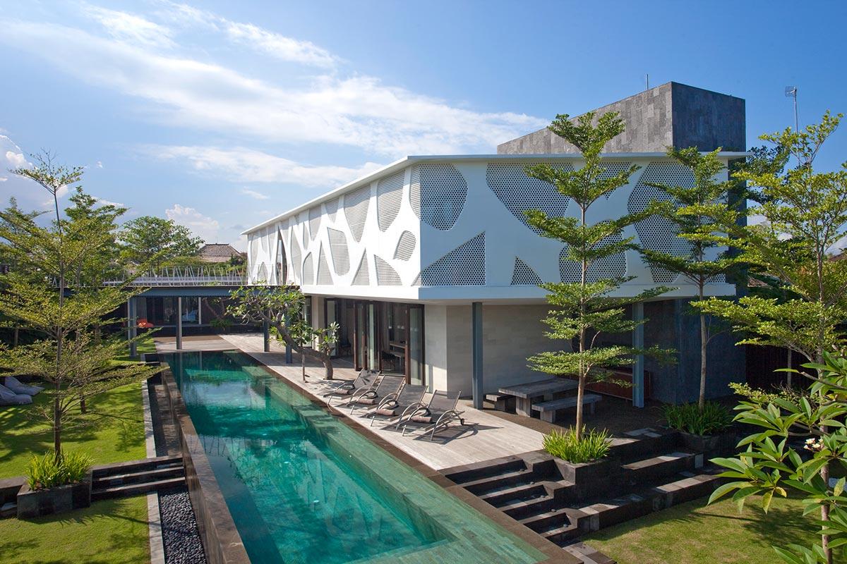 Villa Issi
