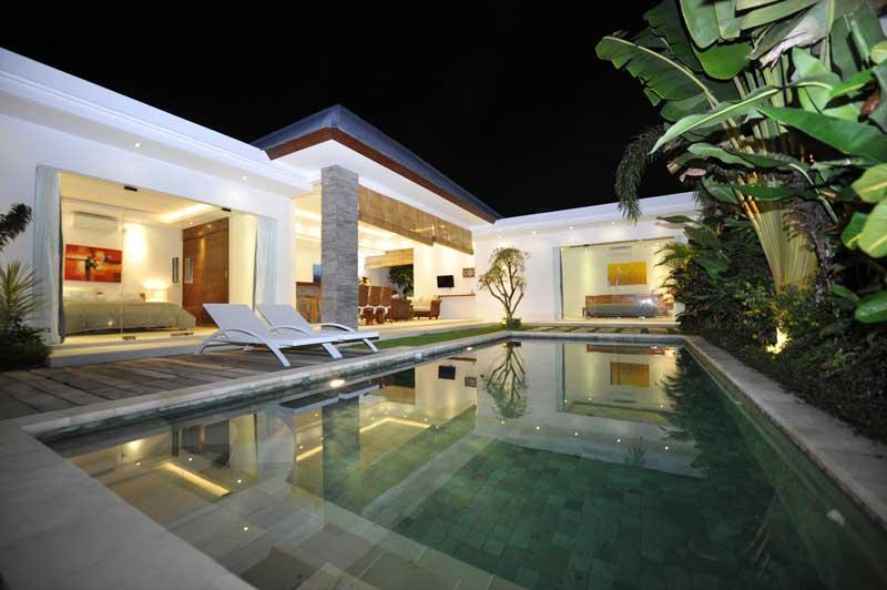 Villa Lotus All Bali Villas