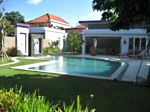 Villa Purple