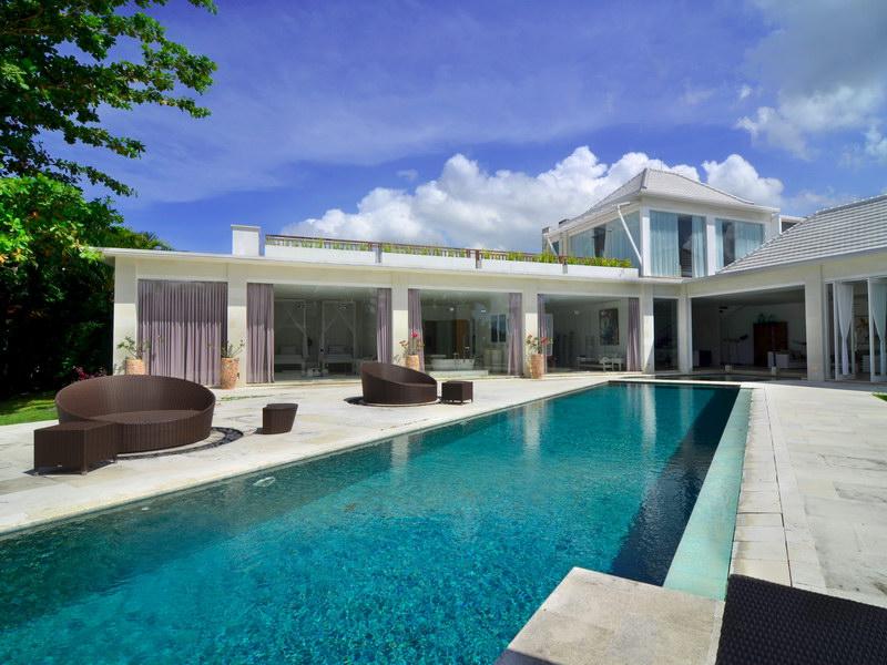 Villa Putih Satu