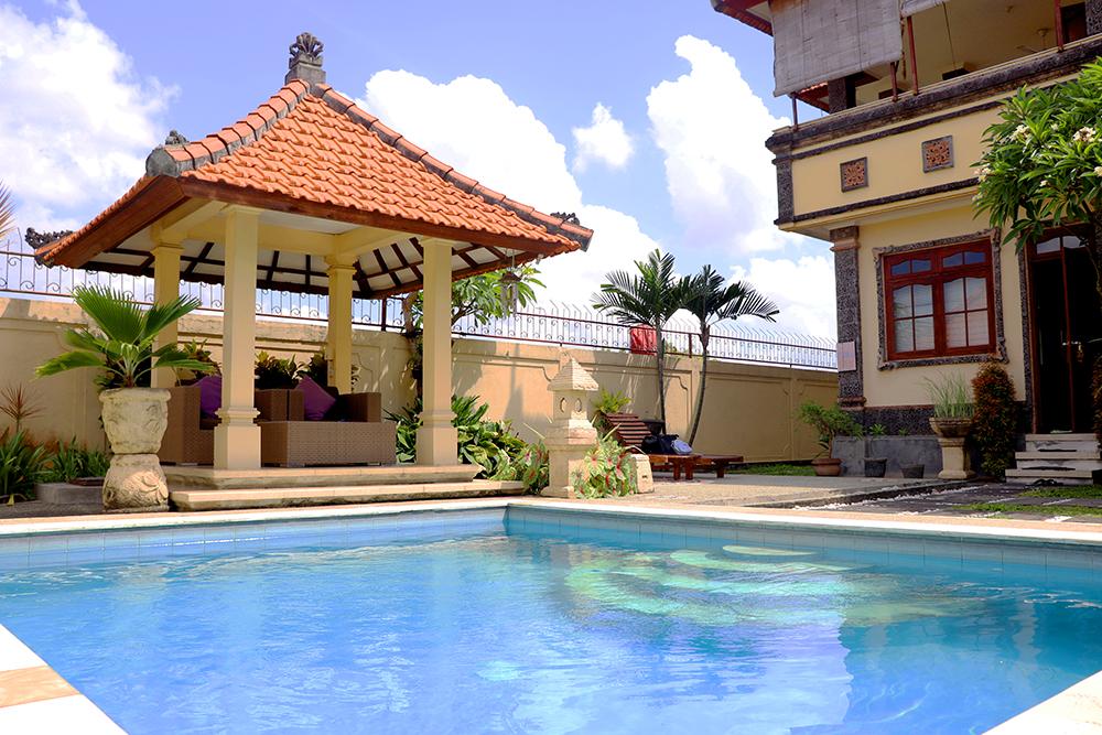 Villa Sekar