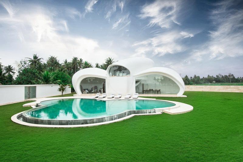 Villa The Cloud