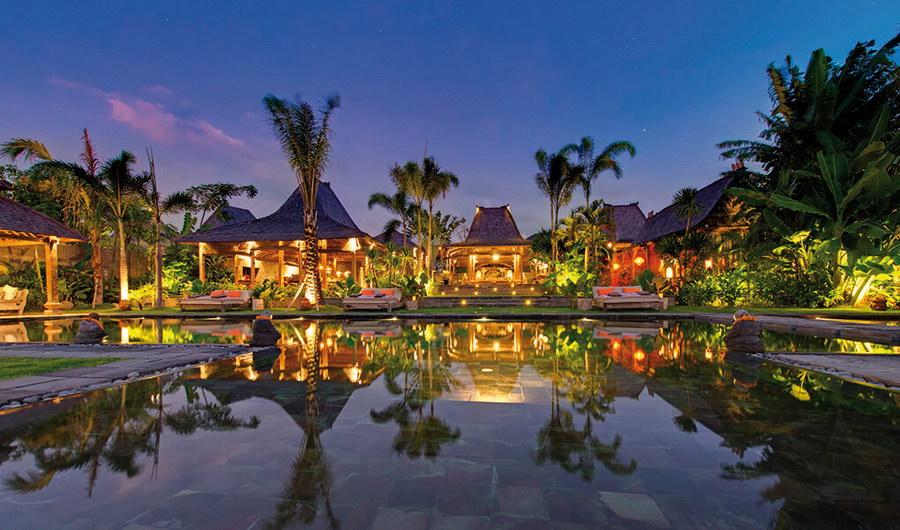 Villa Zelie All Bali Villas